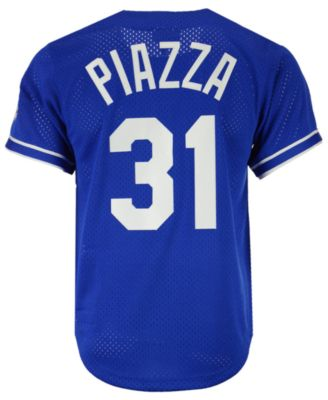 Mike Piazza Los Angeles Dodgers