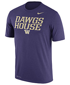 Nike Men's Washington Huskies Legend Authentic Local T-Shirt