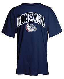 J America Gonzaga Bulldogs Practice T-Shirt, Big Boys (8-20)