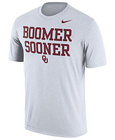 Nike Men's Oklahoma Sooners Legend Authentic Local T-Shirt