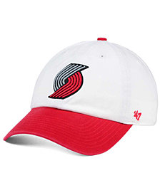 '47 Brand Portland Trail Blazers 2-Tone CLEAN UP Cap