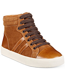 Kenneth Cole New York Jay High-Top Sneakers, Little & Big Boys