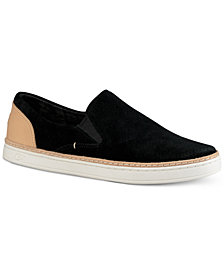 UGG® Women's Adley Perf Sneakers