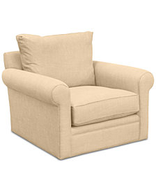 Dial II 44'' Swivel Chair