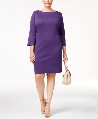 Cotton Dresses For Women: Shop Cotton Dresses For Women - Macy's