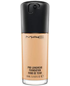 MAC Pro Longwear Foundation, 1 oz