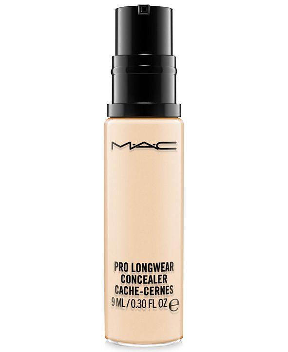 MAC Pro Longwear Concealer, 0.3-oz.
