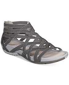 Bare Traps Samina Gladiator Sandals