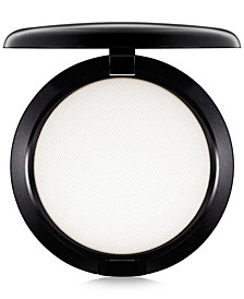 MAC Prep + Prime Transparent Finishing Powder/Pressed