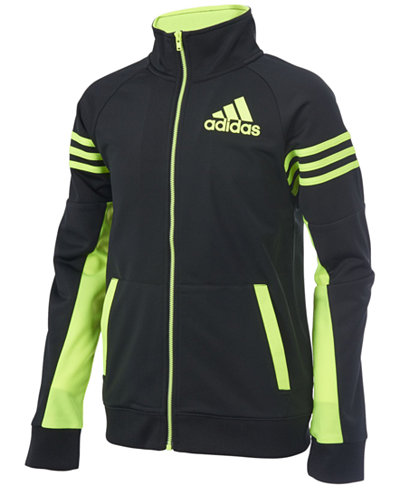adidas League Track Jacket, Little Boys