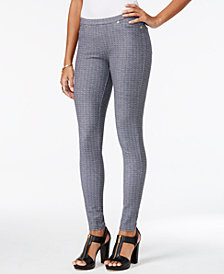 MICHAEL Michael Kors Jeggings in Regular & Petite Sizes