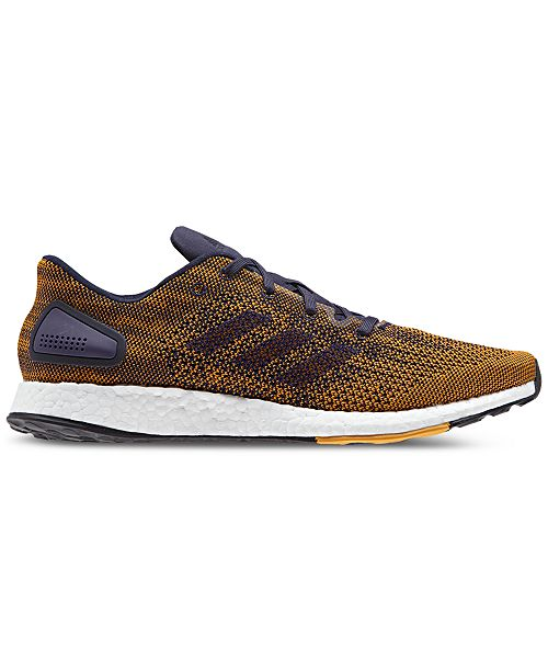 adidas Men's PureBOOST DPR Running Sneakers from Finish Line