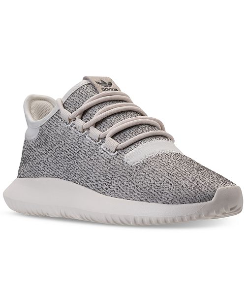 25fe34448a2 ... Finish Line  adidas Women s Tubular Shadow Casual Sneakers from Finish  ...