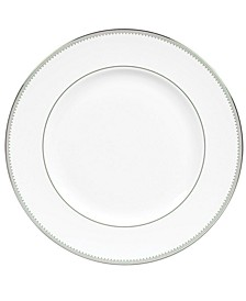 Dinnerware, Grosgrain Dinner Plate