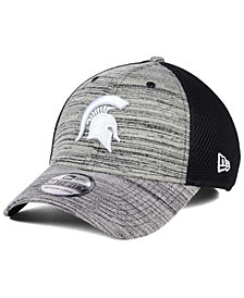 New Era Michigan State Spartans Tonal Tint 39THIRTY Cap