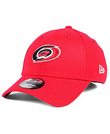 New Era Carolina Hurricanes Team Classic 39THIRTY Cap