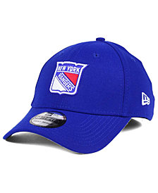 New Era New York Rangers Team Classic 39THIRTY Cap
