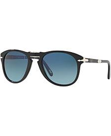 Persol Sunglasses, PO0714SM STEVE MCQUEEN LIMITED EDITION