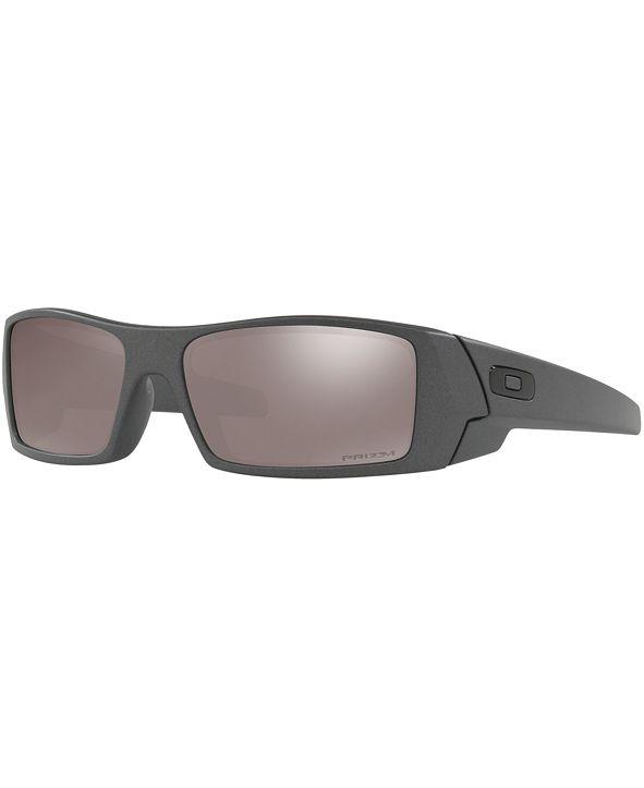 Oakley Polarized Gascan Polarized Sunglasses , OO9014