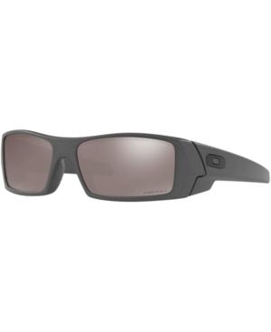 Oakley Sunglasses POLARIZED GASCAN SUNGLASSES, OO9014