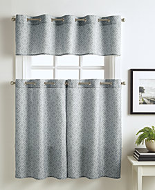 CHF Neiva Grommet Window Treatment Collection