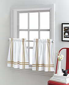 "CHF Sawyer 58"" x 24"" Window Tier"