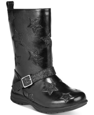 Kenneth Cole Reaction Dolly Star Boots, Toddler Girls (4.5-10.5)