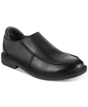 Kenneth Cole New York Strada Slip-On Dress Shoes, Toddler, Little Boys & Big Boys 4799807