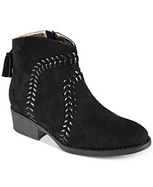 Kenneth Cole New York Downtown Gabby Boots, Little Girls & Big Girls