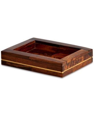Roosewood Soap Dish