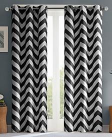 Libra Energy-Efficient Room Darkening Window Treatment Collection
