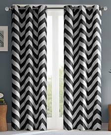 Intelligent Design Libra Energy-Efficient Room Darkening Window Treatment Collection