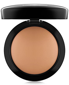 MAC Mineralize Skinfinish Natural, 0.35 oz