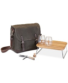 Oniva™ by Picnic Time Adventure Wine Tote