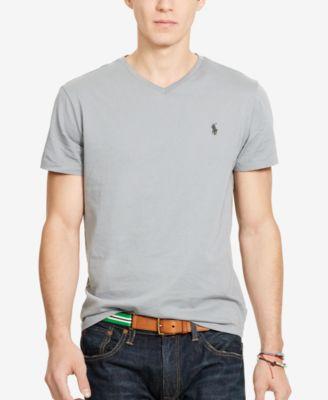 d8335ea5 polo ralph lauren slim fit t-shirt 3-pack polo ralph lauren hats macys