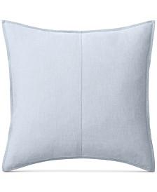 "Graydon Melange 20"" Square Decorative Pillow"