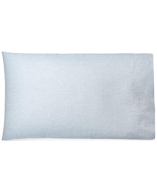Lauren Ralph Lauren Graydon SoftWeave 144, Pair of King Pillowcases