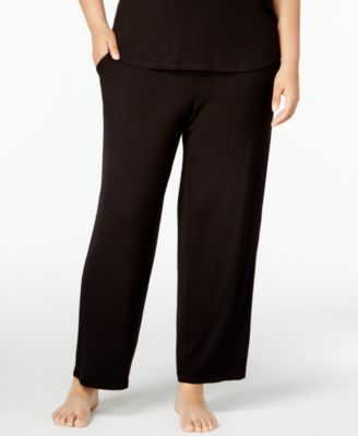 Plus Size Pajama Pants, Created for Macy's
