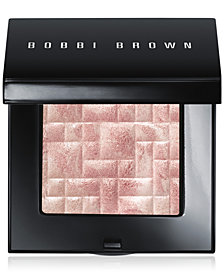 Receive a Complimentary  Full Size Sunset Glow Highlighting Powder with any $100 Bobbi Brown Purchase