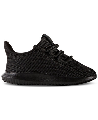 adidas toddler boys' tubular shadow casual sneakers from