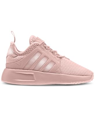 adidas Toddler Girls\u0027 X-PLR Casual Athletic Sneakers from Finish Line