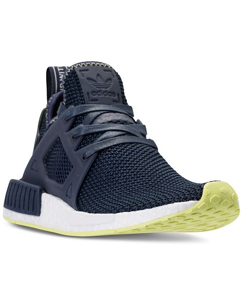 7ee6aa3e7 adidas Women s NMD XR1 Casual Sneakers from Finish Line ...