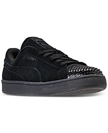 Puma Women's Suede Jelly Casual Sneakers from Finish Line