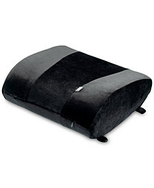 Go Travel Memory Foam Lumbar Support