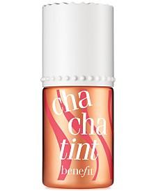 Benefit Cosmetics Cha Cha Tint Lip and Cheek Stain, 10ml