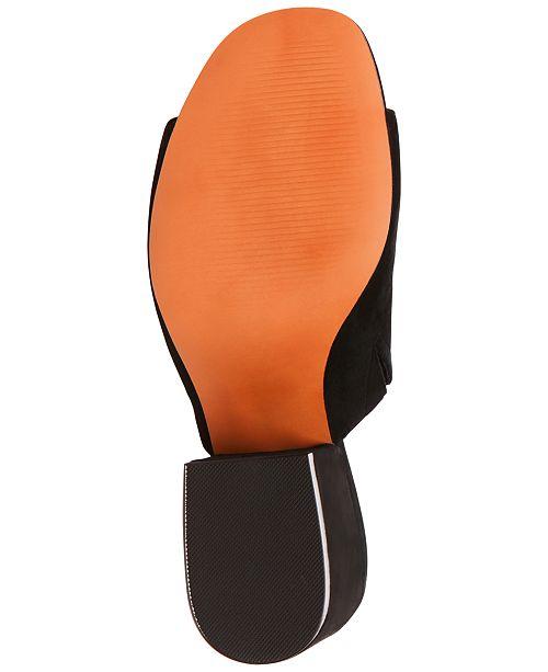 5c87de7778b Steve Madden Women s Dalis Block-Heel Dress Sandals   Reviews ...