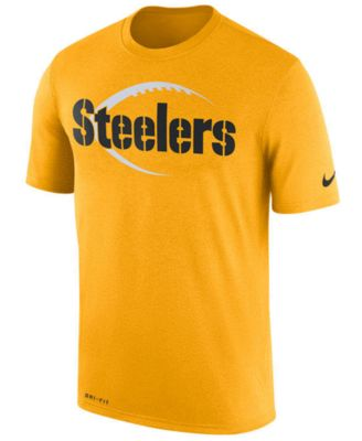 Pittsburgh Steelers NIKE Legend Icon T-shirt