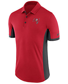 Nike Men's Tampa Bay Buccaneers Evergreen Polo