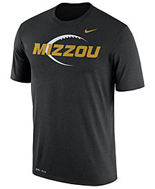 Nike Men's Missouri Tigers Legend Icon T-Shirt