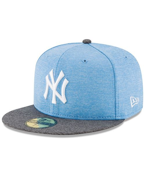 9d6249a47b2290 New Era New York Yankees Father's Day 59FIFTY Cap & Reviews - Sports ...